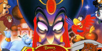 Benny, Leo and Johnny's Adventures of The Return of Jafar