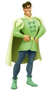 Prince Naveen (Human)