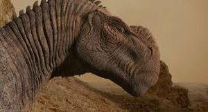 Kron from Dinosaur
