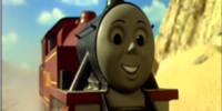 Arthur (Thomas and Friends)