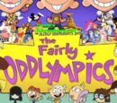 Pooh's Adventures of The Fairly OddParents: The Fairly Oddlympics