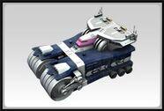 BattleFleet Zord 18