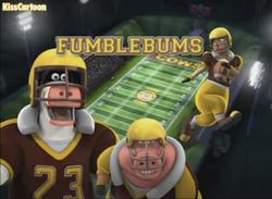 Fumblebums