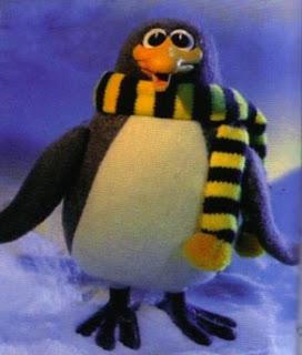 Topper (penguin)
