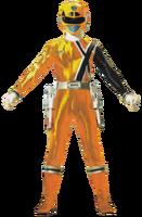 SPD Gold Ranger