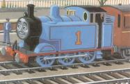 RWS Thomas II