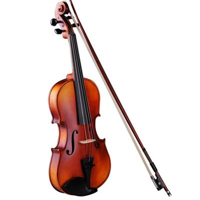 Steamy's fiddle