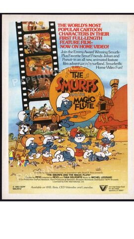 File:Pooh's Adventures of The Smurfs and the Magic Flute Posters Eng 082.jpg