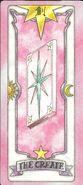 The Create Star Card Manga