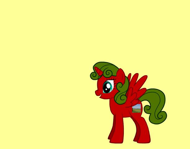 File:Caroline as a pony.png