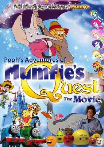 File:Pooh's Adventures of Mumfie's Quest The Movie Poster.jpg