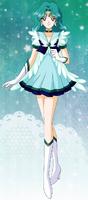 Celestial Sailor Neptune