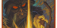 Logan and The Secret of NIMH