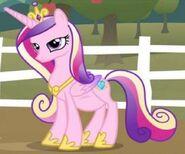Princess Cadance (Pregnant)