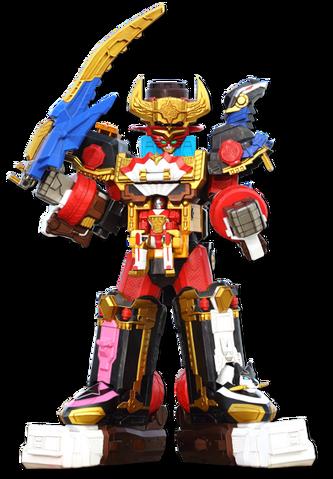 File:Bull Rider Ninja Steel Megazord.png