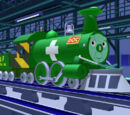 Doc (The Little Engine that Could)