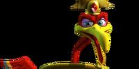 Stu (Donkey Kong)
