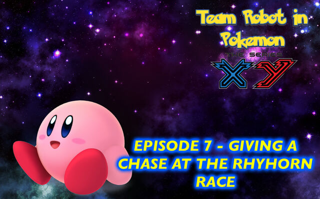 File:Episode 7 - Giving Chase at the Rhyhorn Race Poster.jpg