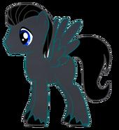 Nelson pony