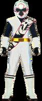 Ninja Steel White Ranger (Male)