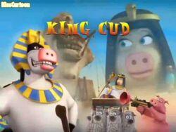 King Cud Title