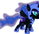 Princess Black Hole