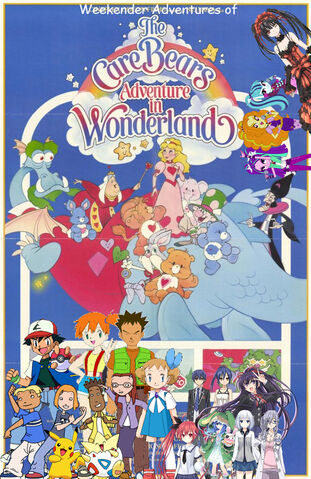 File:Weekenders Adventures of The Care Bears- Adventure in Wonderland.jpg