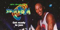 Ash's Adventures of Space Jam