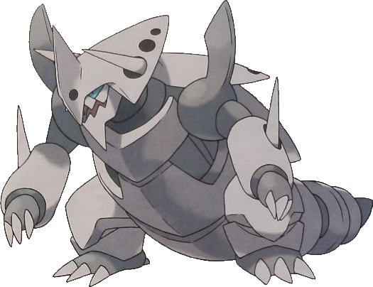 File:Megaaggron by krocf4-d6povbo-1-.png