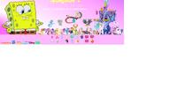 SpongeBob's Ponyville Adventure