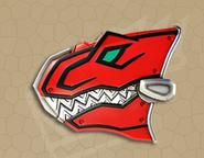 T-Rex Smasher