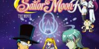 Ash's Adventures of Sailor Moon R The Movie: Promise of The Rose