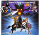 Weekenders Adventures of Starchaser: The Legend of Orin