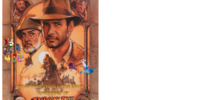 Brian and the Eeveelution Family's Adventures of Indiana Jones and the Last Crusade