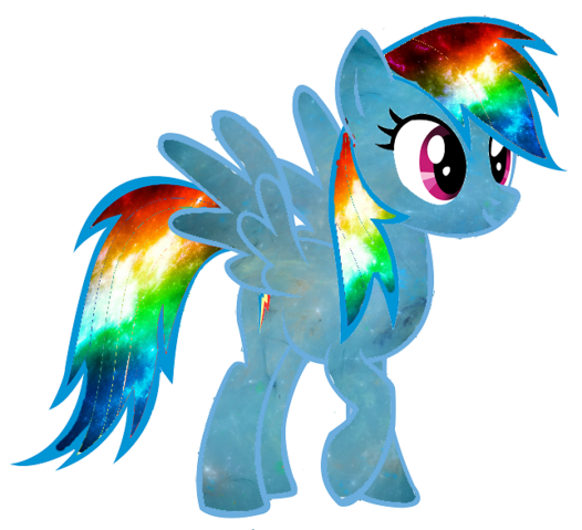 File:Galaxy rainbow dash vector better one in desc by minkystar-d79j4vp.png