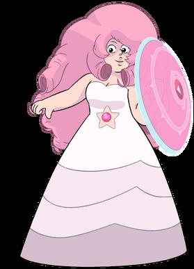 Rose Quartz (Steven Universe)