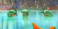Watermelophants