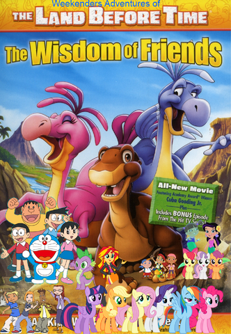 File:Weekenders Adventures of The Land Before Time 13- The Widsom of Friends.png