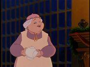 Mrs. Potts Human