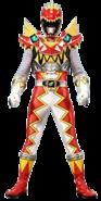 T-Rex Super Charge
