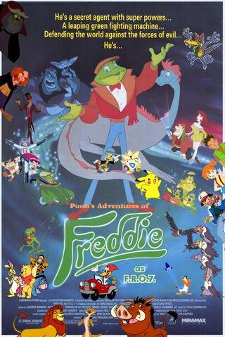 File:Pooh's Adventures of Freddie as F.R.O.7 Poster.jpg