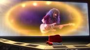 Guitarist Bill Andersen