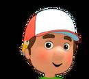 Manny (Handy Manny)