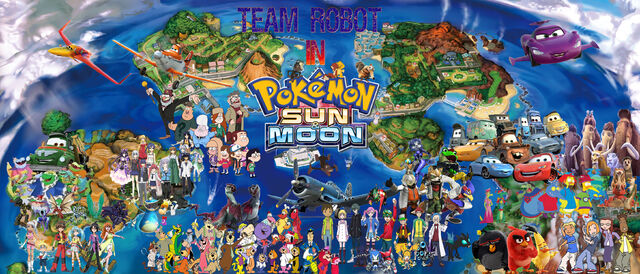 File:Team Robot in Pokemon Sun and Moon Teaser Poster (Remake 1).jpg