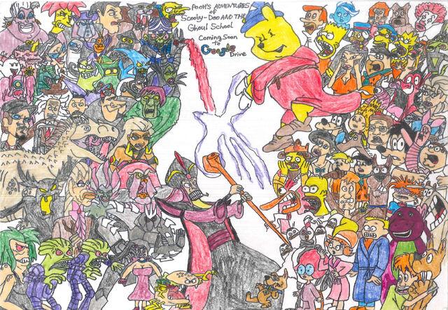 File:Winnie the pooh vs jafar by yakkowarnermovies101-d9cezww.jpg