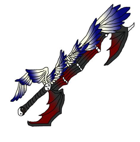 File:Dark n light keyblade by drakekoryu.jpg