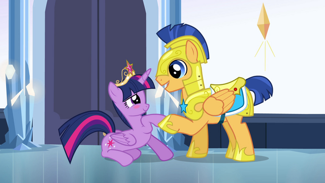 File:Twilight Sparkle & Flash Sentry.png