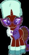 Elizabeth pony