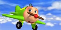 Snuffy (Jay Jay the Jet Plane)
