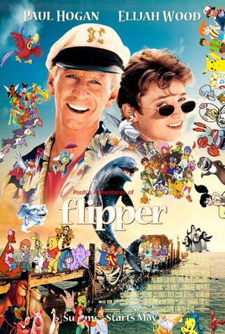 File:Pooh's Adventures of Flipper poster.jpg